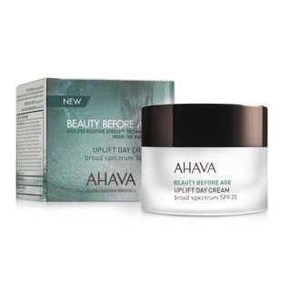 Ahava Beauty Before Age Uplift Day Cream