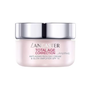 Lancaster Pflege Total Age Correction Anti-Aging Rich Day Cream & Glow